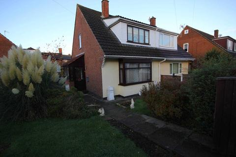 3 bedroom semi-detached house for sale - Hough Lane, Newton