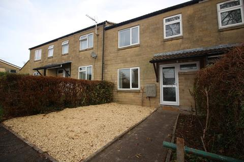 3 bedroom terraced house to rent - Chandler Close, Bath