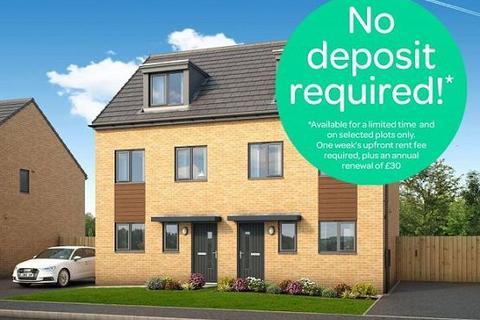 New Edlington Property | OnTheMarket