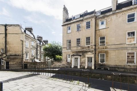 1 bedroom apartment to rent - Brunswick Place, Bath