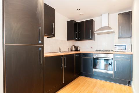 2 bedroom apartment to rent - Cypress Point, Leeds City Centre