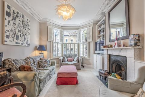 5 bedroom terraced house for sale - Limburg Road, Battersea