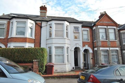 3 bedroom terraced house for sale - Priory Avenue, Caversham, Reading