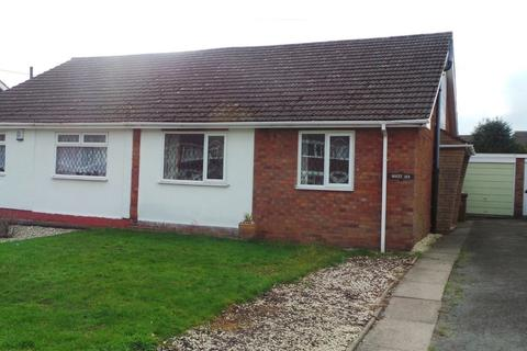 2 bedroom semi-detached bungalow for sale - Nicholas Road, Streetly