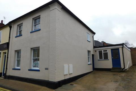2 bedroom end of terrace house for sale - 39 Bury Street
