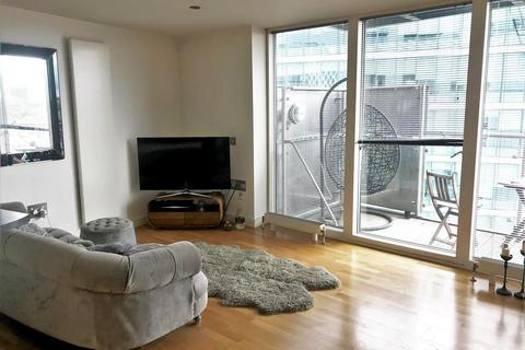 1 bedroom apartment for sale - N V Building, 100 The Quays, Salford, M50 3BE