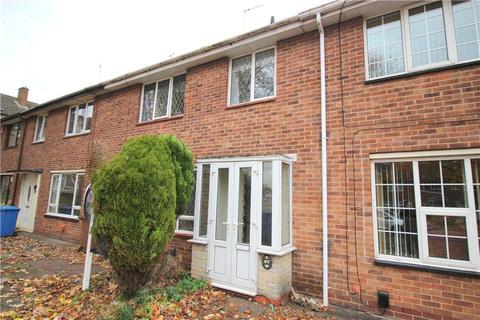 3 bedroom terraced house for sale - Cavan Drive, Chaddesden
