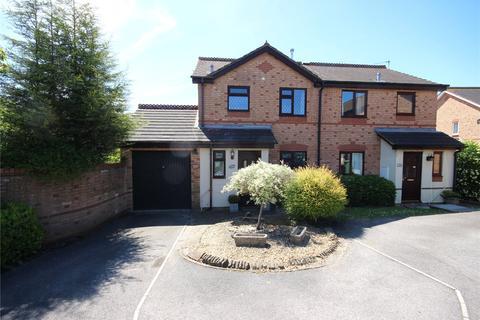 3 bedroom semi-detached house for sale - Ellicks Close, Bradley Stoke, Bristol, BS32