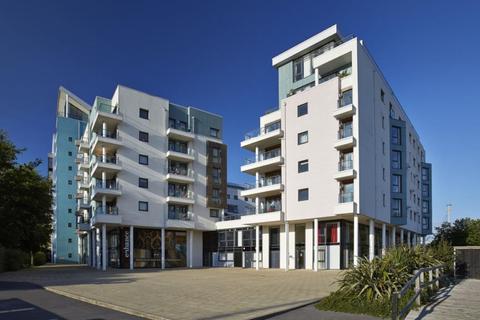 1 bedroom apartment to rent - Maritime Walk, Ocean Village, Southampton SO14