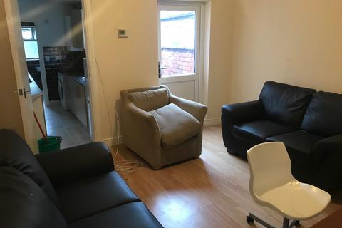1 bedroom terraced house to rent - Carmelite Road, Stoke CV1
