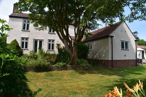 4 bedroom detached house for sale - Bury Hill, Winterbourne Down