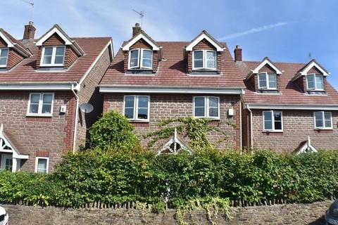 4 bedroom townhouse for sale - Loveridge Court, Frampton Cotterell