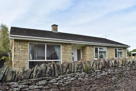 3 bedroom detached bungalow for sale - Church Road, Frampton Cotterell