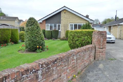 3 bedroom detached bungalow for sale - School Road, Frampton Cotterell, Bristol