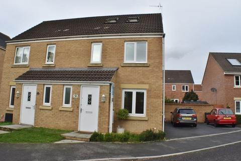 3 bedroom semi-detached house for sale - Wylington Road, Frampton Cotterell, Bristol