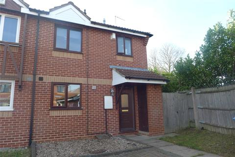 3 bedroom semi-detached house for sale - Neal Court, Walsgrave, Coventry, West Midlands, CV2