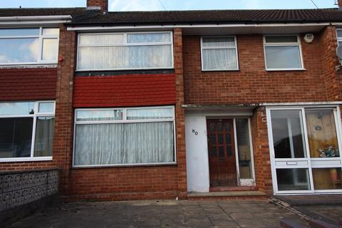3 bedroom terraced house for sale - Armscott Road, Wyken, Coventry, West Midlands. CV2 3AQ
