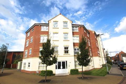 2 bedroom apartment to rent - Mountbatten Way