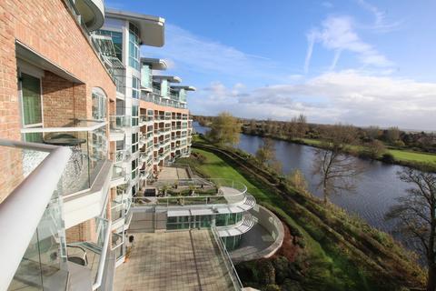 2 bedroom ground floor flat to rent - Waterside Way