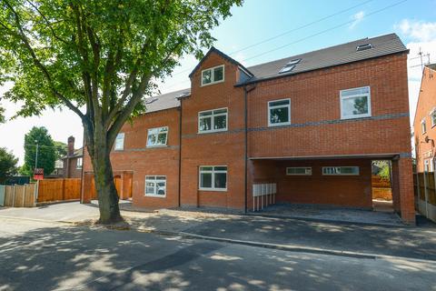 2 bedroom apartment to rent - Beckinsale Court, Carlton, Nottingham