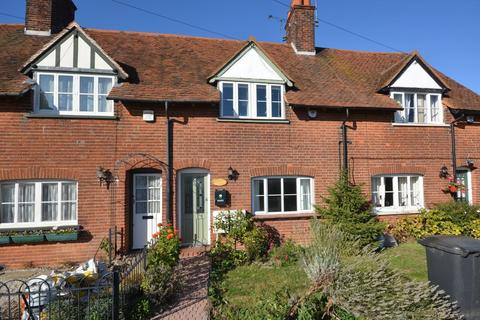 2 bedroom terraced house to rent - Breeds Cottage, Breeds Road, Great Waltham, Chelmsford, Essex, CM3