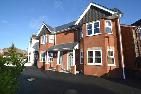 2 bedroom semi-detached house to rent - Lower Parkstone