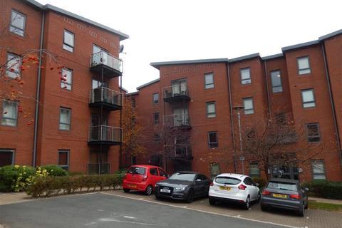2 bedroom flat for sale - Bouverie Court, Leeds, LS9 8LB