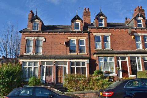 4 bedroom terraced house to rent - Methley Terrace, Chapel Allerton, Leeds, LS7 3NN