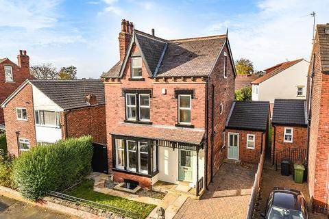 5 bedroom detached house for sale - Gledhow Wood Avenue, Roundhay, LS8 1NX