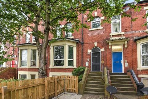 1 bedroom flat for sale - Roundhay Road, Leeds, LS8 5AJ