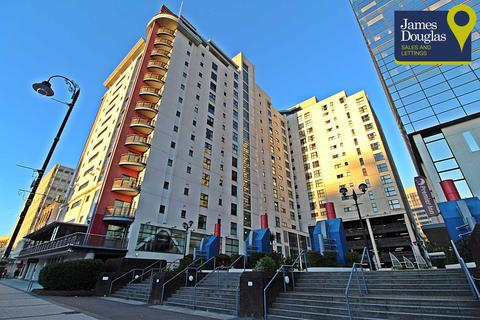1 bedroom flat for sale - Landmark Place, Churchill Way, Cardiff, CF10 2HT
