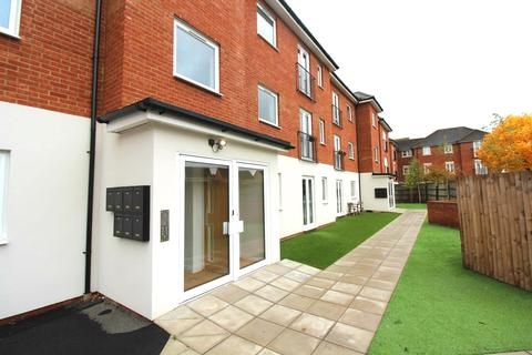 2 bedroom apartment to rent - Noble Court, North Street, Hornchurch, Essex, RM11