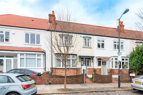 3 bedroom terraced house for sale - Seely Road, London, SW17