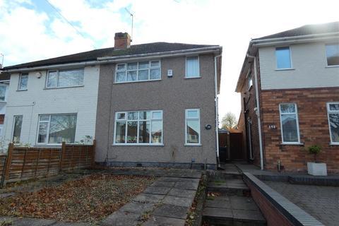 2 bedroom semi-detached house to rent - Cranes Park Road, Sheldon, Birmingham