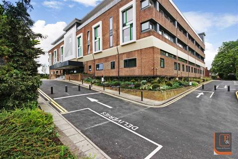 1 bedroom apartment for sale - A), Station Square, Bergholt Road, Colchester, Colchester