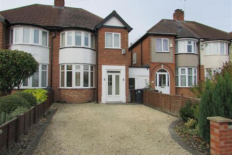 3 bedroom semi-detached house to rent - Jeremy Grove, Solihull, B92 8JH