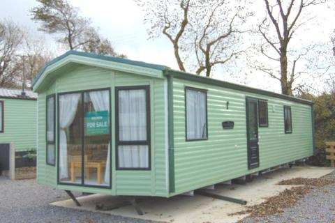 2 bedroom lodge for sale - The Winchester, Plot 46 by Willowby, Inglenook Caravan Park, Lamplugh, CA14 4SH