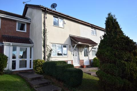 2 bedroom terraced house to rent - Woodlawn Way, Thornhill, Cardiff