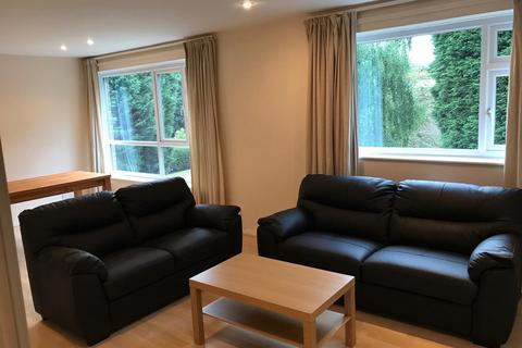 2 bedroom apartment to rent - Malmesbury Park, Hawthorne Road, Edgbaston, Birmingham , B15 3TY