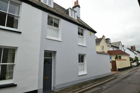 3 bedroom semi-detached house to rent - MONMOUTH STREET, TOPSHAM, NR EXETER, DEVON