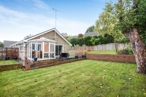 3 bedroom bungalow for sale - Fairlie Gardens, Brighton, East Sussex, BN1