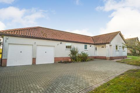 4 bedroom detached bungalow for sale - West End, Horncliffe, Berwick upon Tweed, Northumberland
