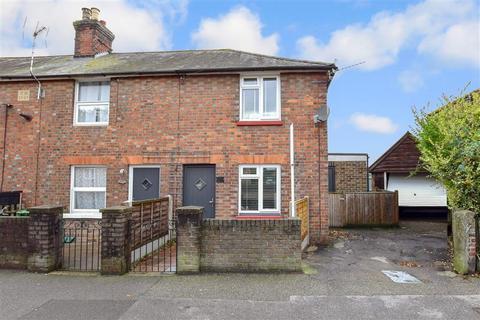 2 bedroom end of terrace house for sale - Church Road, Paddock Wood, Tonbridge, Kent