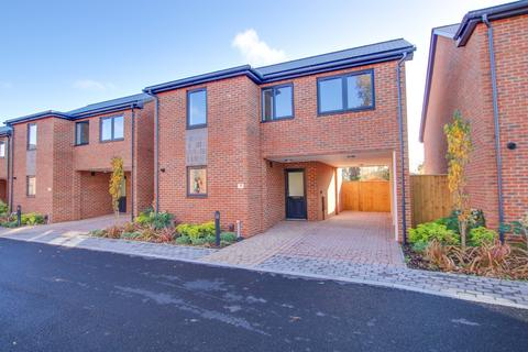 4 bedroom detached house for sale - The Old Dairy, Portsmouth Road
