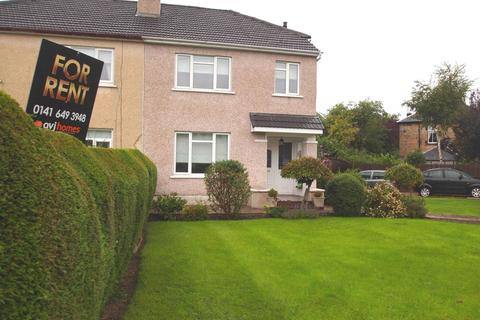 3 bedroom semi-detached house to rent - Kildary Avenue, Cathcart