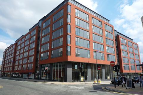 1 bedroom flat for sale - Latitude, 155 Bromsgrove Street, Birmingham, B5