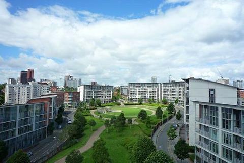 2 bedroom flat to rent - Mason Way, Park Central, Birmingham, B15