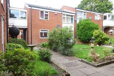 2 bedroom maisonette to rent - Old Walsall Road, Great Barr, Birmingham, B42