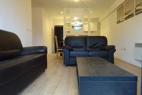 2 bedroom flat to rent - Southside, St Johns Walk, City Centre, Birmingham, B5