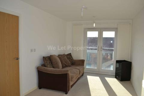 1 bedroom apartment to rent - Lord Street, New Broughton